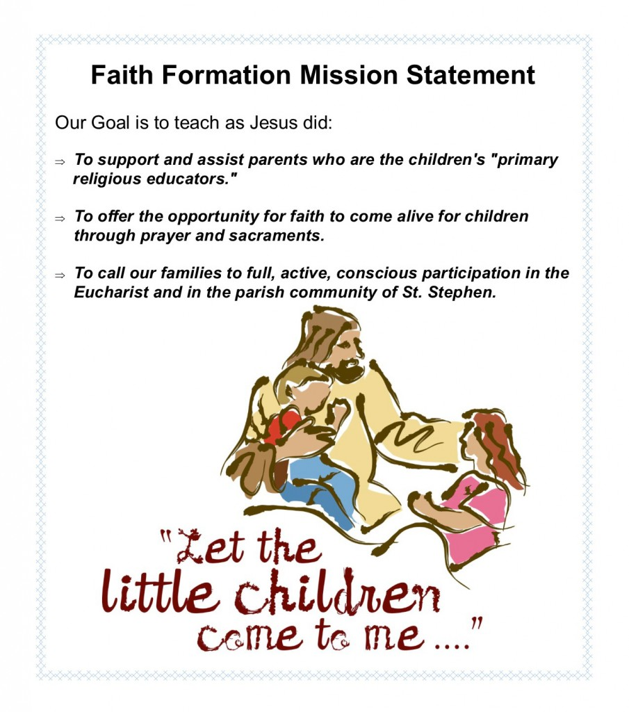 Mission Statement FF